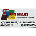 Can Melos